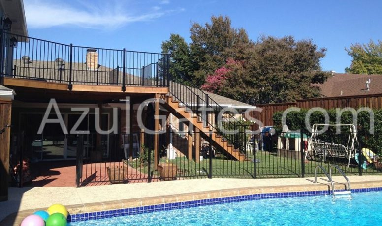 Why a Pool Fence is a Must
